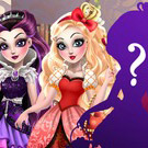 game Ever After High Maker