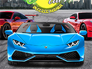 game Exotic Cars Puzzle Mania