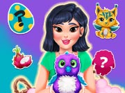 game Fantasy Pet Spell Factory