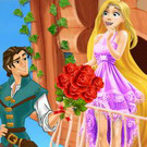 game Flynn And Maximus Saving Rapunzel