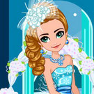game Frozen Dream Wedding 2