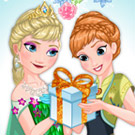 game Frozen Fever