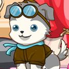 game Happy Cute Puppy