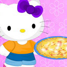 game Hello Kitty Summer Tomato Pie