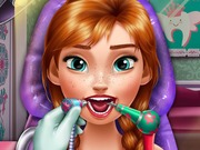 game Ice Princess Real Dentist