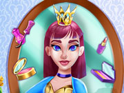 game Ice Princess Real Makeover