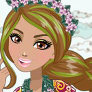 game Jillian Beanstalk Dress Up
