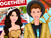 game Justin And Selena Back Together