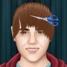 game Justin Bieber Real Haircuts