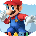 game Mario Rotate Adventure
