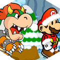 game Mario Winter Run
