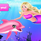 game Meet The Pink Dolphin