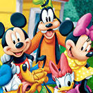 game Mickey Mouse Clubhouse Puzzle