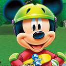 game Mickey Mouse Skate
