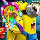 game Minion Ear Doctor
