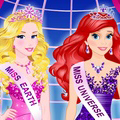 game Miss World