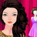 game Modern Princess Makeup Salon