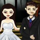 game Monster High Wedding Hall