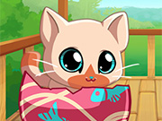 game My Pocket Pets: Kitty Cat