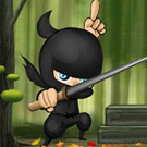 game Ninja Power Jump