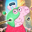 game Peppa Pig Makeover