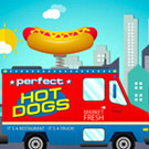 game Perfect Hot Dog