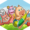 game Piggy Wars
