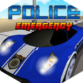 game Police Emergency