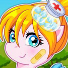 game Pony Doctor