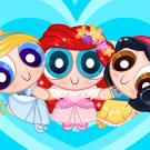 game Powerpuff Disney Girls