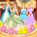 game Princess Cake Maker