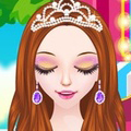game Princess Hair Styler