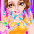 game Princess Nail Spa