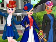 game Princess Poppins