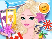 game Princess Summer Vacation