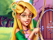 game Princess Tower Escape