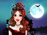 game Princess Vampire Wedding Makeover