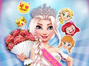 game Princesses Beauty Pageant