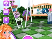 game Princesses Home Decor Experts