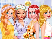 game Princesses Incurable Romantics