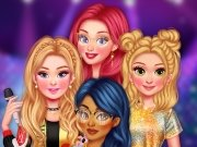 game Princesses Stage Divas