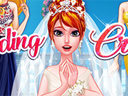 game Princesses Wedding Crashers