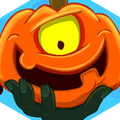 game Pumpkinhead Jump