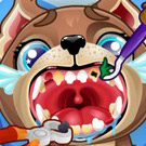 game Puppy Teeth Dentist
