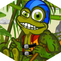 game Rafting Toad