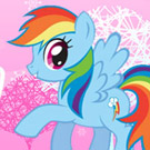 game Rainbow Dash Mix-Up