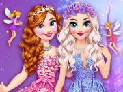 game Sisters Sent To Fairyland
