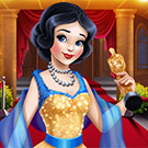 game Snow White Hollywood Glamour