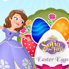 game Sofia The First Easter Eggs