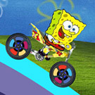 game Spongebob Bike Booster